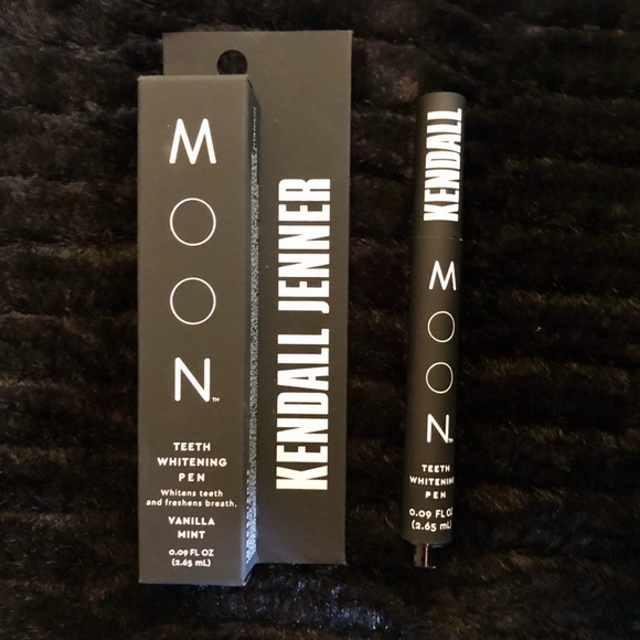 Moon Makeup Kendall Jenner Teeth Whitening Pen Poshmark